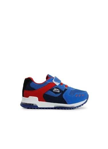 Slazenger Slazenger EDMOND Spor Çocuk Ayakkabı  Mavi